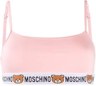 Moschino Teddy Bear bra