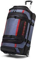 Samsonite Ripstop 26-Inch Wheeled Duffel Bag