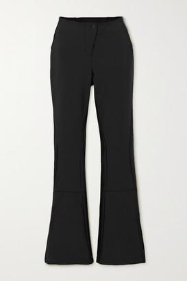 Fusalp Tipi Iii Bootcut Ski Pants - Black