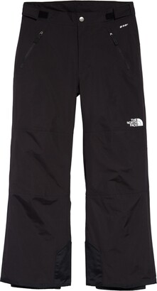 The North Face Kids' 'Freedom' Waterproof Heatseeker(TM) Insulated Snow Pants