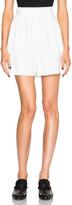 Chloé Light Cady Shorts