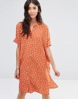 Vila Spotted Dress