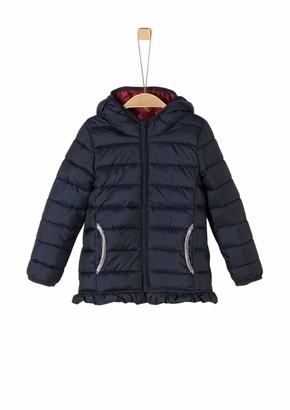 S'Oliver Girl's 58.908.51.5094 Jacket