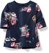 Old Navy Hi-Lo French-Terry Pull-Over for Toddler