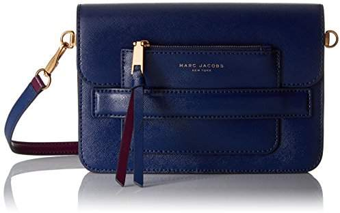 Marc Jacobs Medium Madison Saffiano Shoulder Bag