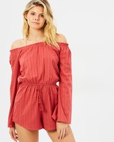All About Eve Malarie Playsuit