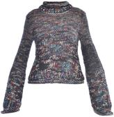 Missoni Cashmere And Wool Sweater