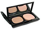 Shiseido Advanced Hydro Liquid Compact Foundation SPF15 ( Case + Refill ) - O40 Natural Fair Ochre - 12g/0.42oz by