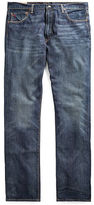Polo Ralph Lauren Big & Tall Straight-Fit Morris Jean