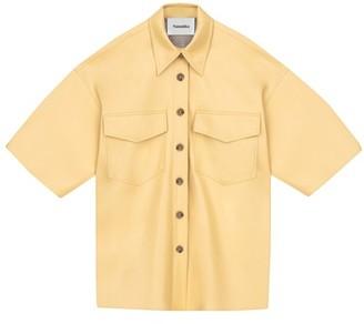 Nanushka Roque shirt