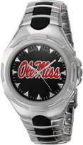 Game Time NCAA Men's COL-VIC-MIS Victory Series Mississippi Rebels Watch