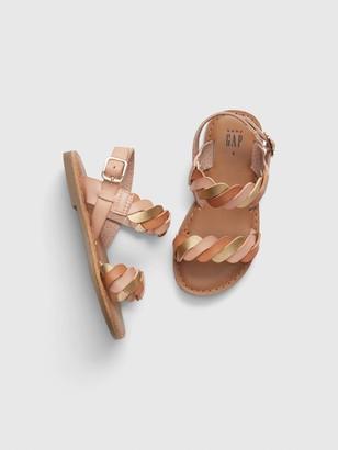 Gap Toddler Twist Sandal
