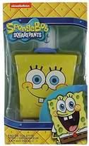 Nickelodeon Spongebob Squarepants Eau De Toilette Spray, 3.4 Ounce