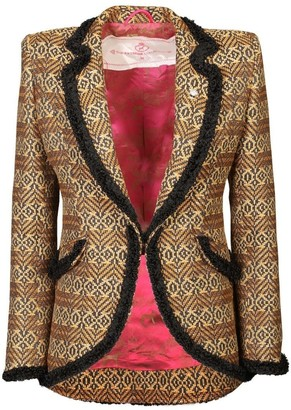 The Extreme Collection Blazer Orlena