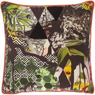 Christian Lacroix Bayou Fantasy Pillow