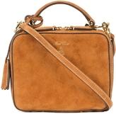 Mark Cross Mini Laura Bag