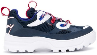 Tommy Jeans Chunky Sole Sneakers