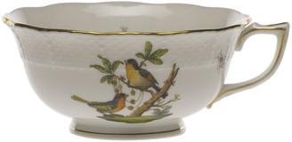 Herend Rothschild Bird Motif 08 Tea Cup