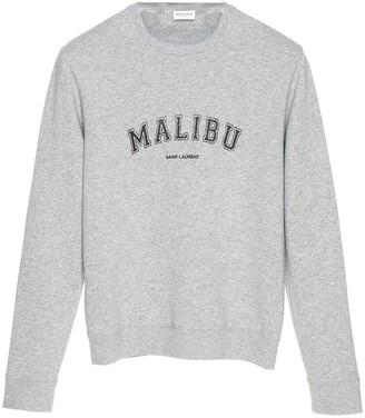 Saint Laurent Malibu Sweatshirt