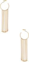 Chloé Meg Dangling Earrings