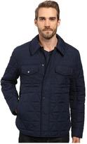 Andrew Marc Medford Poly Fill Shirt Jacket
