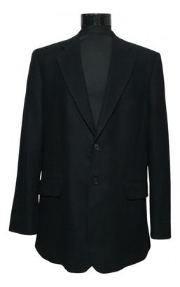 Johnstons of Elgin Black Cashmere Jackets