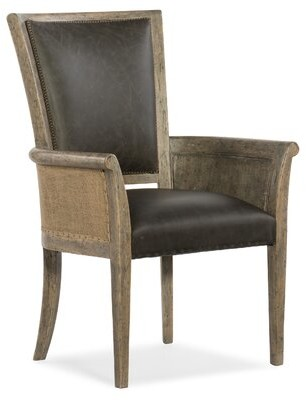 Hooker Furniture Beaumont Upholstered Dining Chair (Set of 2