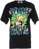 Jeremy Scott T-shirts - Item 12028949