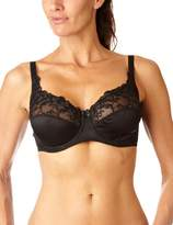 Naturana Women's Underwired Bra 87543 D 38