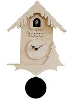 Diamantini Domeniconi Diamantini & Domeniconi Chalet Clock - Birch