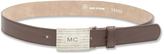 Marie Chantal Mc Buckle Belt
