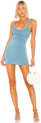 superdown Cherie Mini Dress