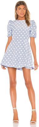 Majorelle Cordella Mini Dress