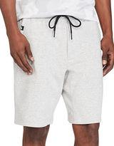 Polo Sport Cotton-Blend-Fleece Shorts