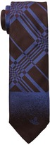 Vivienne Westwood Plaid Tie 8.5cm