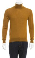 TOMORROWLAND Knit Turtleneck Sweater
