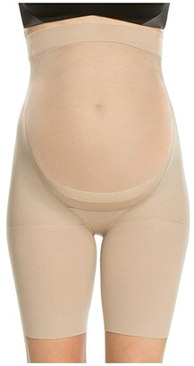 Spanx Power Mama Shaper (Bare) Women's Underwear