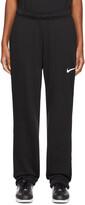 Thumbnail for your product : Nike Black Dri-FIT Training Lounge Pants
