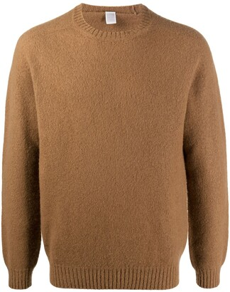 Eleventy Long Sleeve Knitted Top