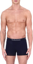 Polo Ralph Lauren 3 pack stretch cotton trunks