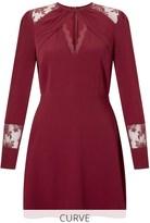 Fashion Union Lace Detail Dress
