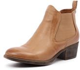 I Love Billy Amona Tan Leather