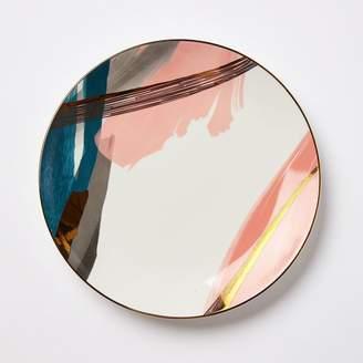 west elm Dinner Plate- Set Of 4