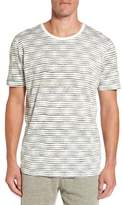 Daniel Buchler Men's Pima Cotton & Modal T-Shirt
