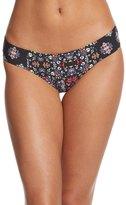 Ella Moss The Wanderer Reversible Retro Bikini Bottom 8152483