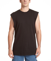 Stanley Black Sleeveless Tee