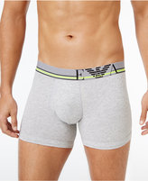 Emporio Armani Pop Stripe Boxer Briefs