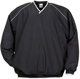 Badger Piped Microfiber Windshirt - 2XL