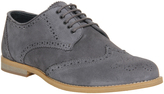 Ask The Missus Cardinal Lace Up Brogues