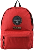 Napapijri Voyage 1 Backpack N0YGOSR66 Red
